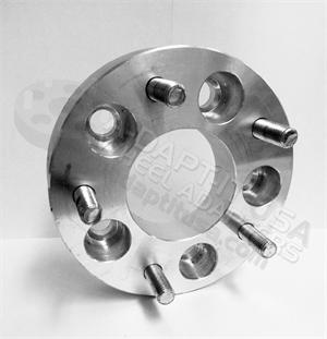 Wheel Adapters 5x5.50 to 5x108