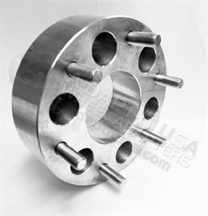 Wheel Adapters 6x120 to 6x5.50